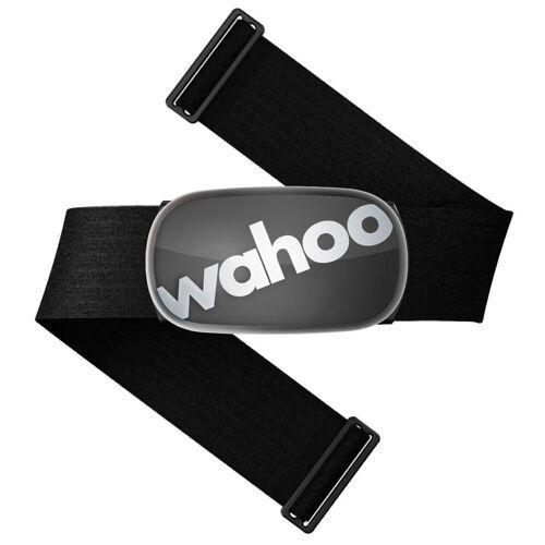 Wahoo TICKR Herzfrequenzmesser - One Size Stealth   Herzfrequenzmesser