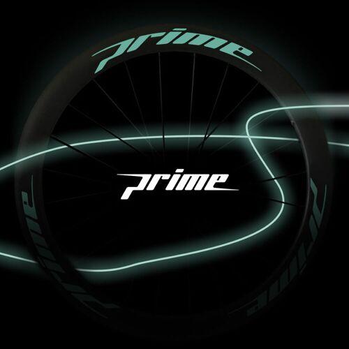 PRiME RR 50 V3 Aufkleberset - Pack of 6 Celeste Green   Aufkleber