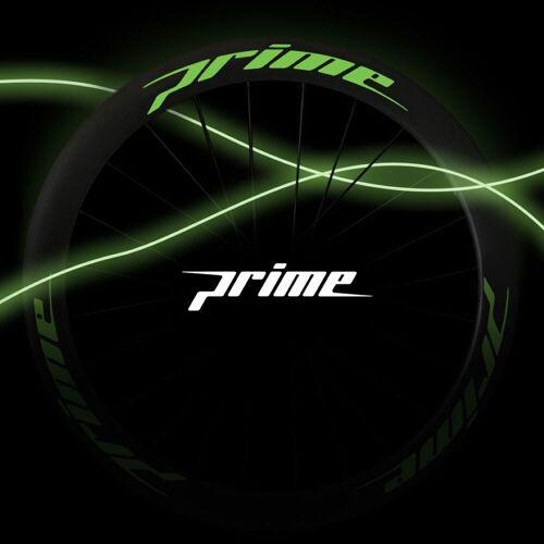 PRiME RR 50 V3 Aufkleberset - Pack of 6 Grün   Aufkleber