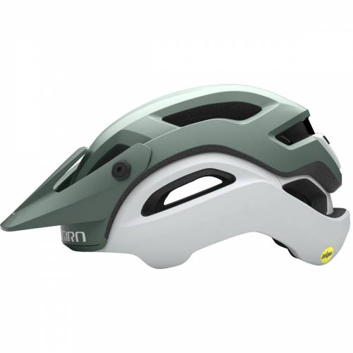 Giro Manifest MTB Helm (MIPS) - L Matte Sage   Helme