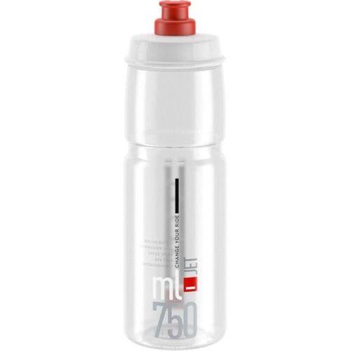 Elite Jet Trinkflasche (750 ml, biologisch abbaubar) - 750ml