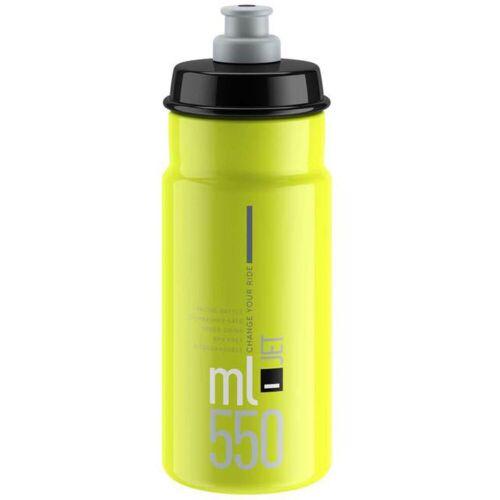 Elite Jet Trinkflasche (550 ml, biologisch abbaubar) - 550ml