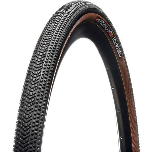 Hutchinson Touareg Gravel Reifen - 650b 47mm Black Tanwall   Reifen