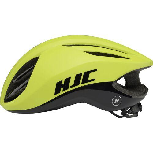 HJC Atara Fahrradhelm - S Neon Green   Helme