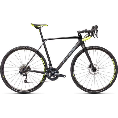Cube Cross Race C:62 Pro Cyclocross Fahrrad (2021) - 58cm