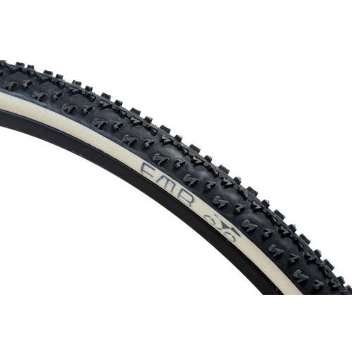 PRiME FMB Super Mud CX Schlauchreifen - 700c Black    Reifen