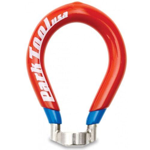 Park Tool SW Vierseitiger Speichenschlüssel - 3.45mm Rot