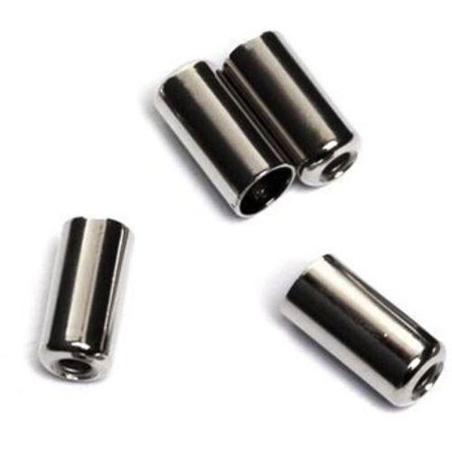 Shimano Außenbremsgehäusekappe - Einheitsgröße Silber