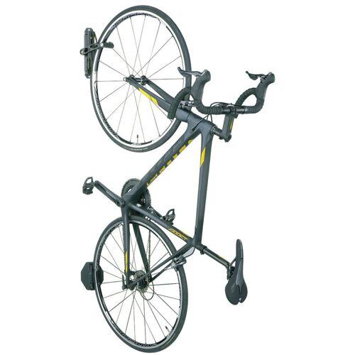 Topeak Turnup Fahrradhalter - Schwarz   Fahrradständer