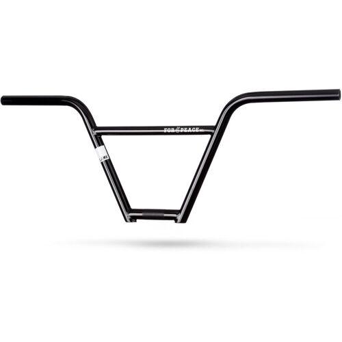 """Blank For Peace XL BMX Fahrradlenker - 22.2mm  9.25""""   Riser-Lenker"""