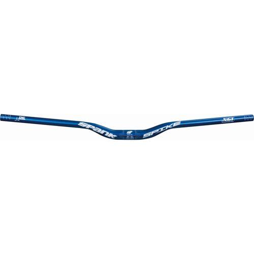 Spank Spike 800 Race Fahrradlenker - 800mm 15mm Blau   Riser-Lenker