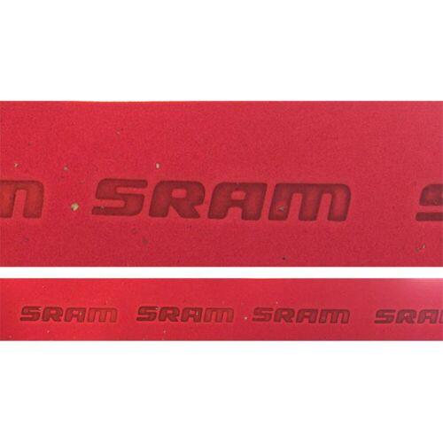 SRAM SuperCork Lenkerband - Rot   Lenkerband