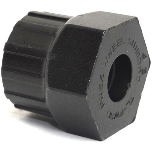 Shimano Freilaufabzieher - Schwarz   Schraubenschlüssel