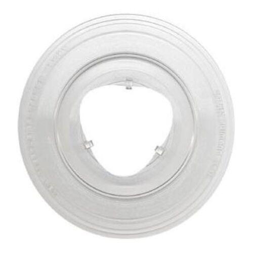 Shimano Speichenschutz - 36 Hole Transparent