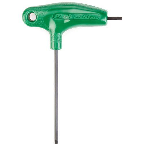 Park Tools T25 Torx Schlüssel (mit P-Griff)   Schraubenschlüssel