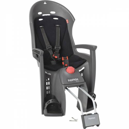 Hamax Siesta Kindersitz - Grey/Light Grey   Kindersitze