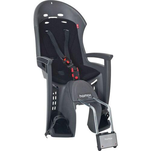 Hamax Smiley Kindersitz  - Grau/Schwarz   Kindersitze