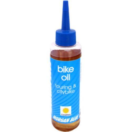 Morgan Blue Fahrradöl (125 ml) - 125ml   Schmieröl