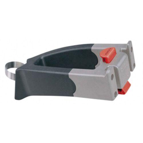 Rixen Kaul KLICKfix Erweiterungsadapter (für Sattelstütze) - Schwarz