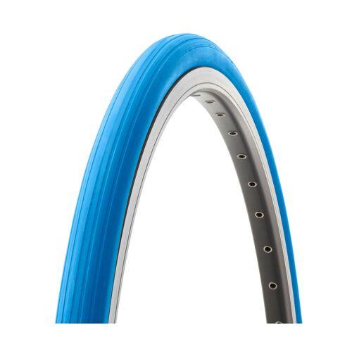 Tacx Trainingsreifen für Mountainbikes - 26 x 1.25 MTB Blau