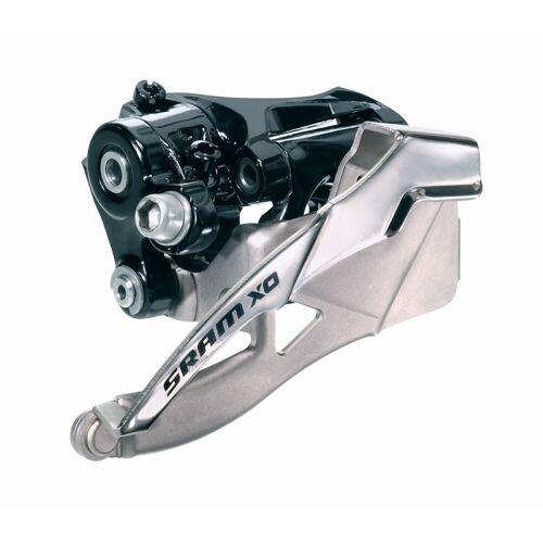 SRAM X0 Umwerfer (2x10, 10-fach) - S1, 42T, Top Pull   Umwerfer