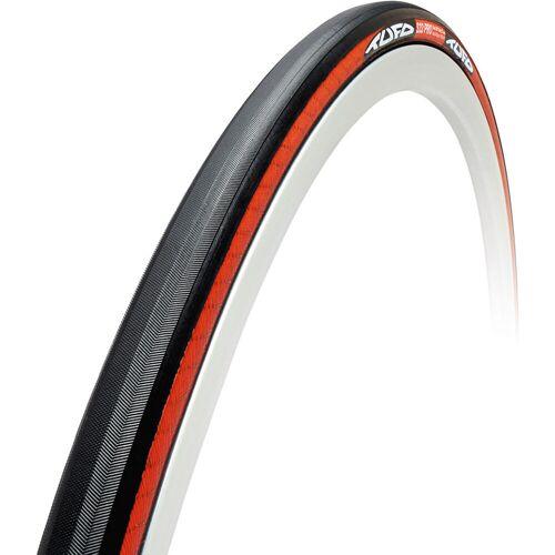 Tufo - S33 PRO Schlauchreifen - 700c 21c Schwarz/Rot   Reifen