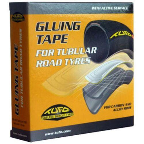 Tufo - Felgenband für Laufräder (Rennrad) - 700c Road Weiß