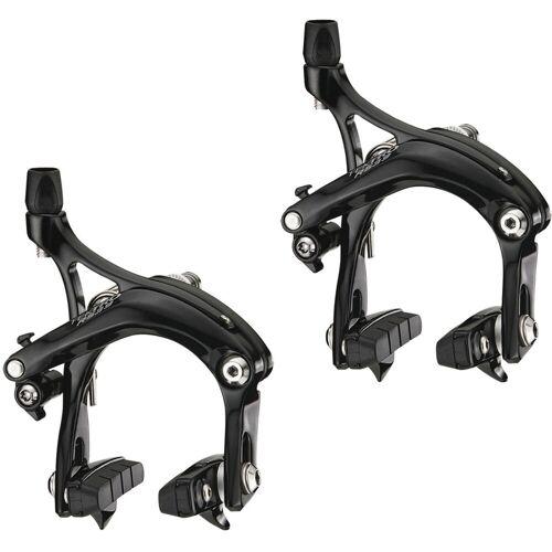Tektro - R539 Bremssattel-Set für Rennräder (langes Bremsmaß)