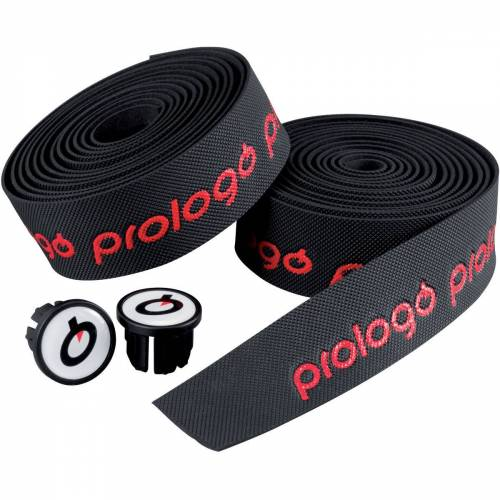 Prologo Pro One Touch Lenkerband - One Size Schwarz/Rot   Lenkerband