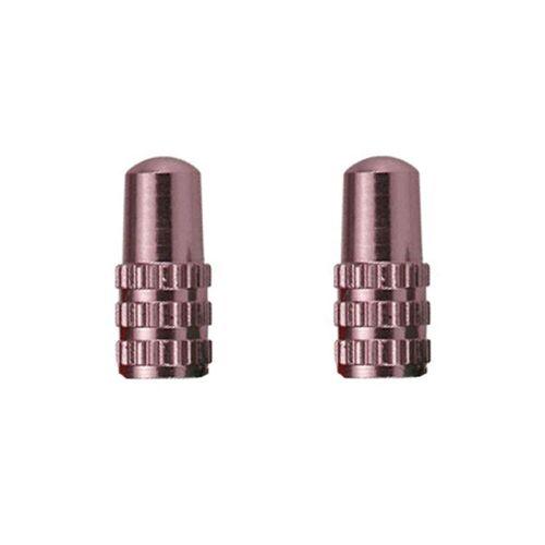 Token - Ventilkappen - One Size Presta Rosa   Ersatzteile für Reifen