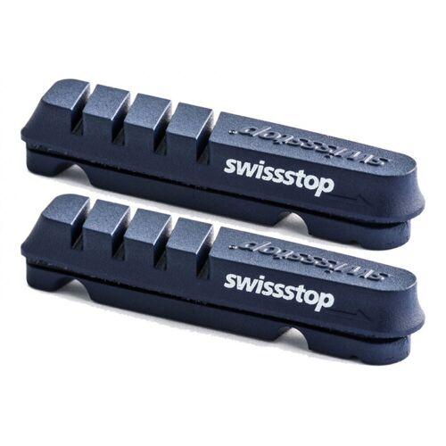 Swissstop Flash Evo BXP Alu Bremsbeläge (für Felgenbremsen) - One Size