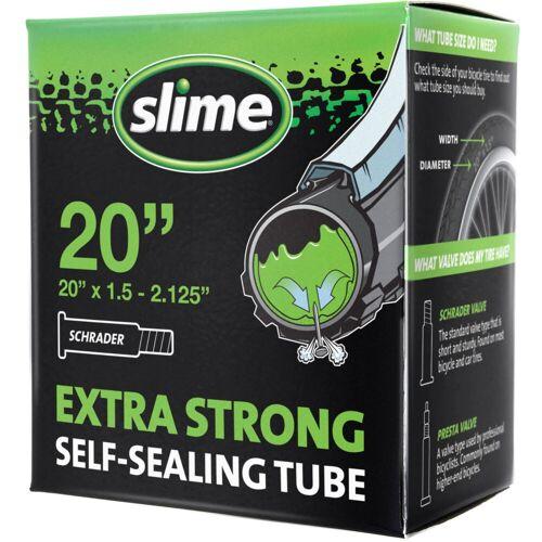 """Slime - Selbstreparierender MTB-Innenschlauch (650B/27.5"""") - Schwarz"""