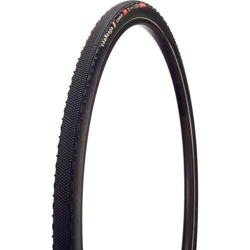 Challenge Almanzo Gravel Open Reifen - 700c 33mm Schwarz   Reifen