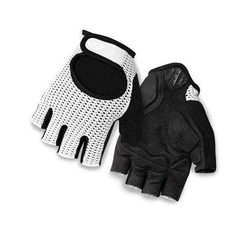 Giro Siv Radhandschuhe - S Weiß   Handschuhe