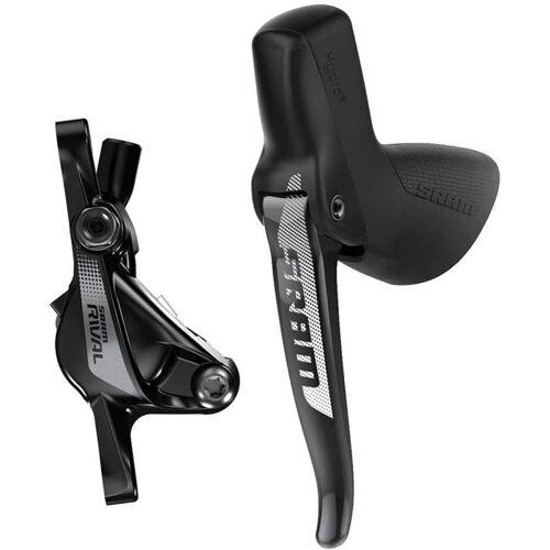 SRAM Rival1 Scheibenbremse (hydraulisch) - 1800mm Left Rear