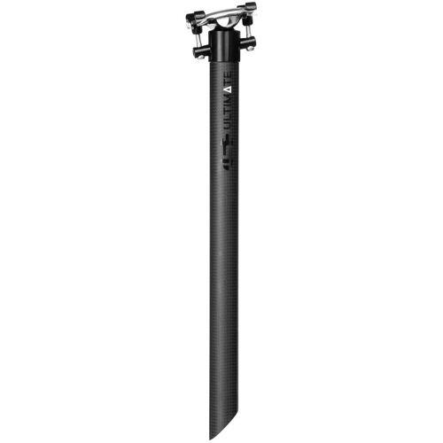 ULTIMATE USE Evo Sattelstütze - 400mm x 31.6mm 3K   Sattelstützen