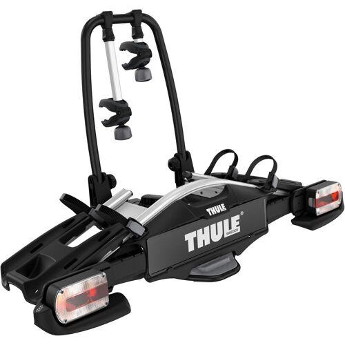 Thule 92501 VeloCompact Fahrradträger (2 Fahrräder, 7 Pin)