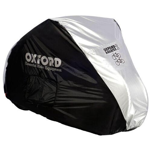 Oxford Aquatex Fahrradschutzhülle (für 2 Fahrräder)