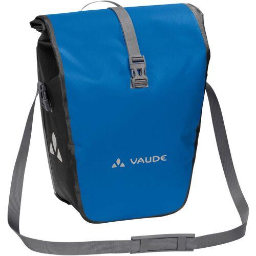 Vaude Aqua Back Gepäckträgertasche - Single Blau   Gepäckträgertaschen