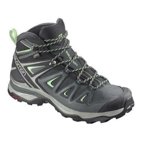 Salomon X Ultra 3 Mid (Gore-Tex) Wanderschuhe Frauen - UK 4.5