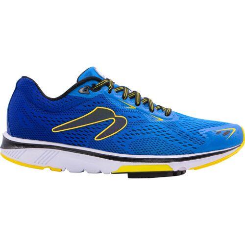 Newton Running Shoes Gravity 9 Laufschuhe - UK 7 Navy/Citron