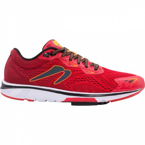 Newton Running Shoes Motion 9 Laufschuhe - UK 7 Brick/Orange