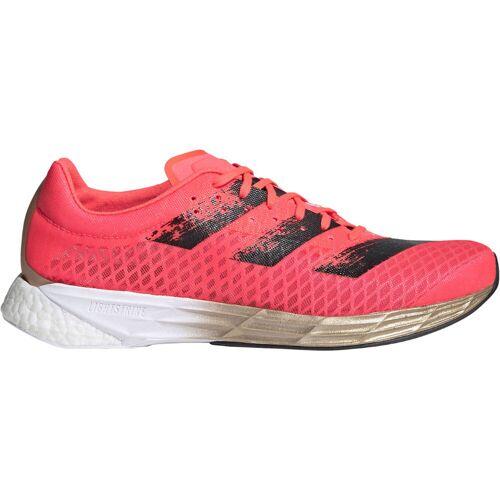 Adidas Adizero PRO Laufschuhe - UK 12.5 Pink/Pink   Laufschuhe