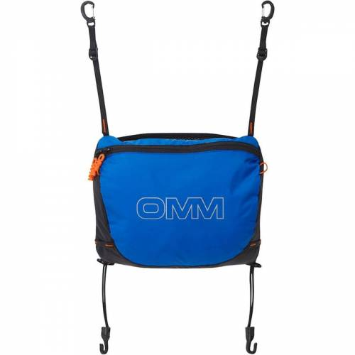 OMM Chest Pod Brusttasche - One Size Blue    Rucksäcke