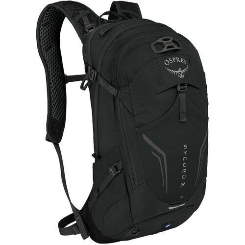 Osprey Syncro 12 Rucksack - One Size Schwarz   Rucksäcke