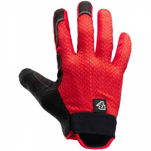 Race Face Stage Handschuhe - L Rouge   Handschuhe