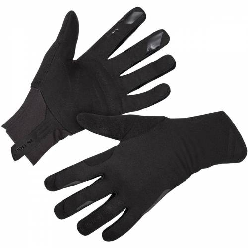 Endura Pro SL Handschuhe II (winddicht) - S Schwarz   Handschuhe