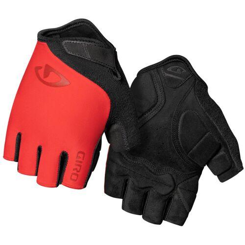 Giro Jag Radhandschuhe - S Trim Red   Handschuhe