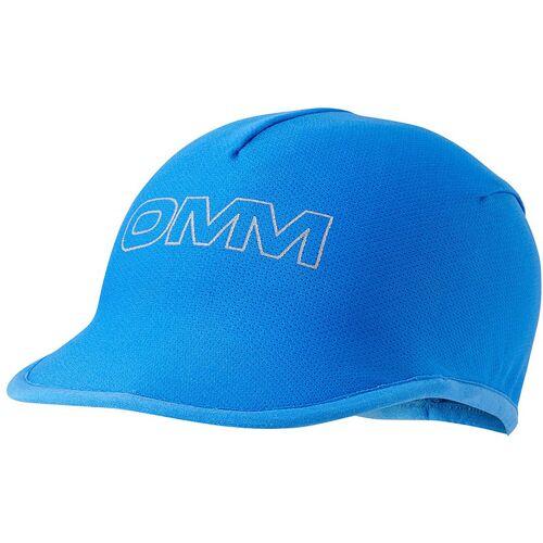 OMM Trail Laufkappe - S/M Blau   Kappen