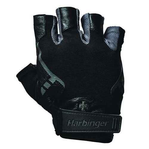 Harbinger Pro Trainingshandschuhe - Medium Schwarz   Handschuhe